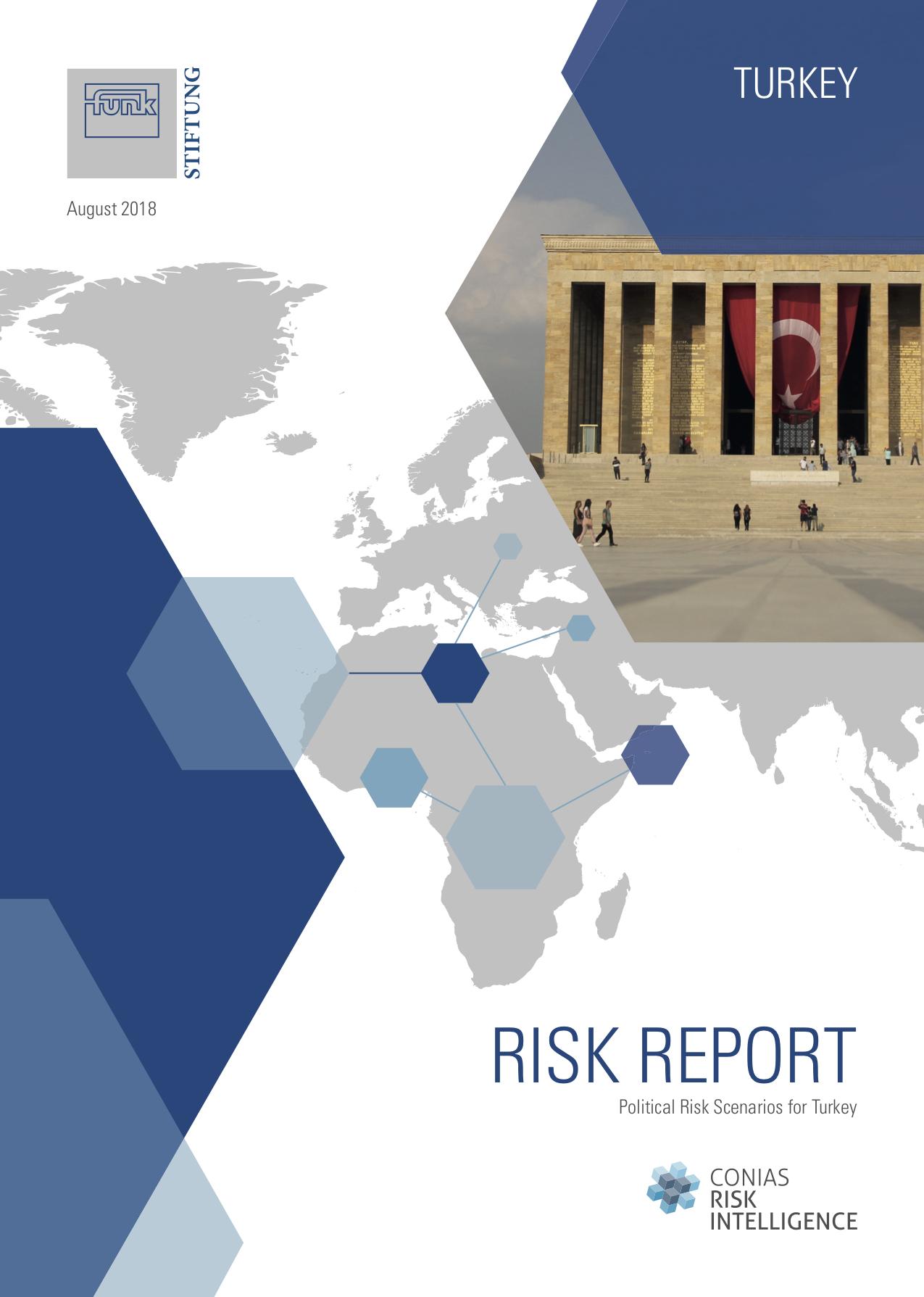 Risk Report Turkey